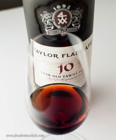 Taylor Fladgate, flagship brand of Taylor's.
