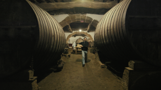 Head into the cellars in the winter.