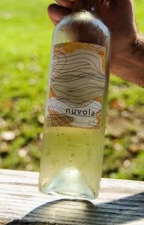 Markus Niggli's Nuvola