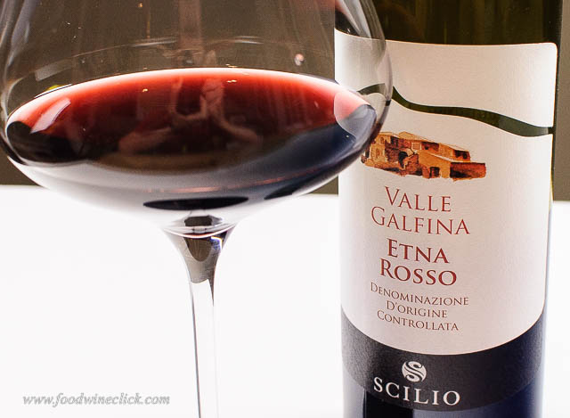 Valle Galfina is a nice basic Etna Rosso, available for under $20.