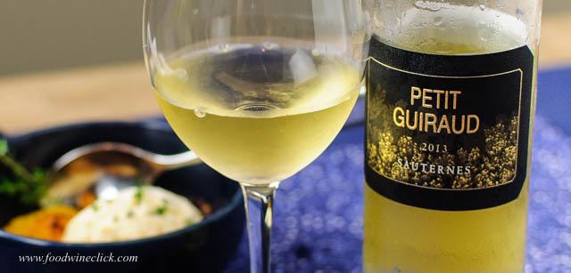 Petit Guiraud Sauternes