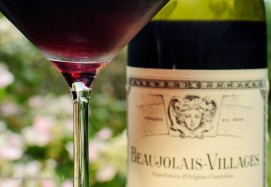 Louis Jadot Beaujolais-Village is a very nice, affordable choice