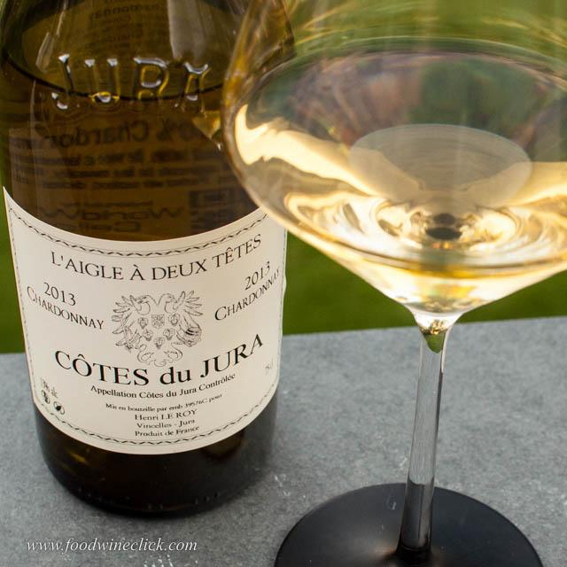 Jura Chardonnay
