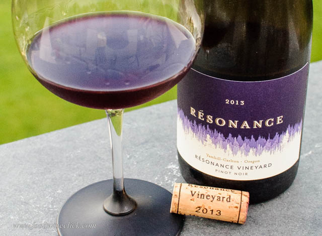 Résonance Vineyard Pinot Noir