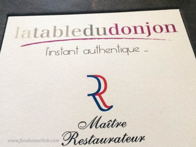 There is no shortage of wonderful restaurants!