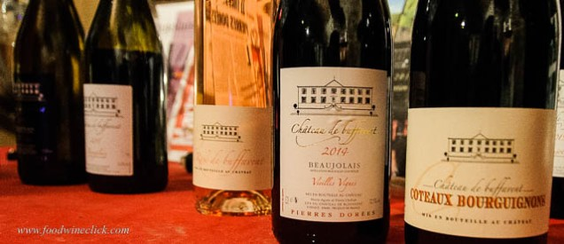 Beaujolais is more than just Gamay!
