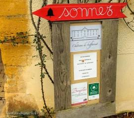 Chateau Buffavent Welcome