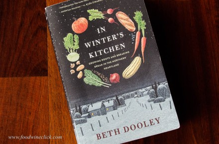 "Beth Dooley's ""In Winter's Garden"""