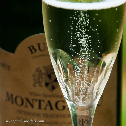 Not just for New Years Eve, bubbles don't need to break the bank.