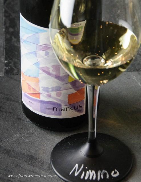 "Markus Wine Company ""Nimmo"""