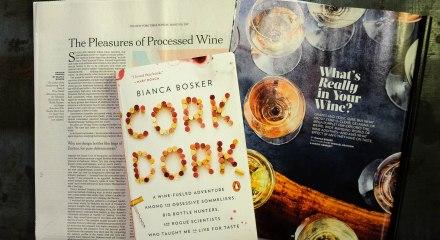 Cork Dork by Bianca Bosker