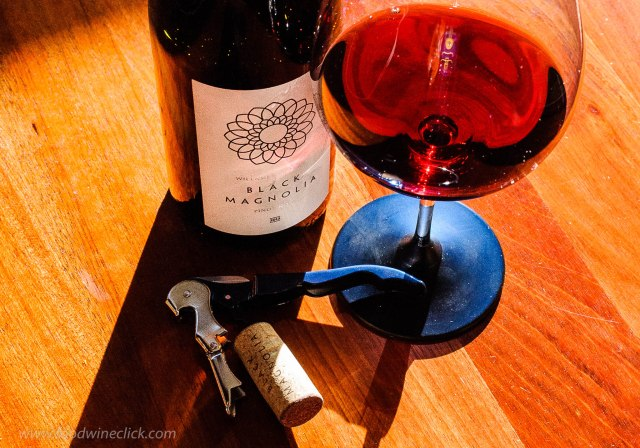 Black Magnolia Willamette Valley Pinot Noir