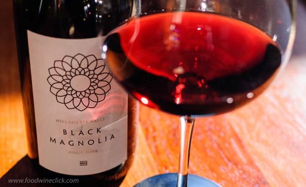 BlackMagnolia Willamette Valley Pinot Noir