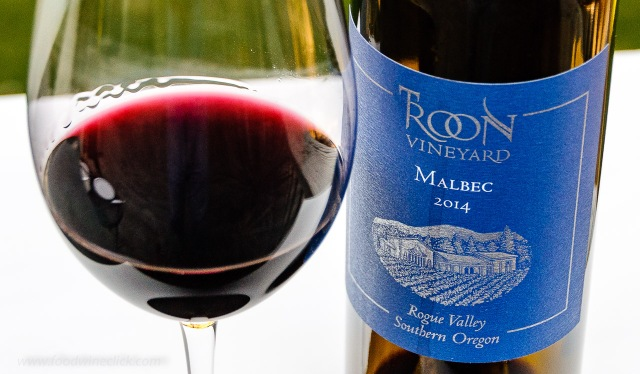 Troon Vineyard Malbec
