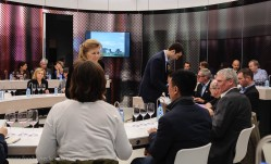 Buyers from all over the world converge on Bordeaux for En Primeur