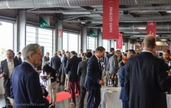 Union des Grand Crus de Bordeaux En Primeur tasting