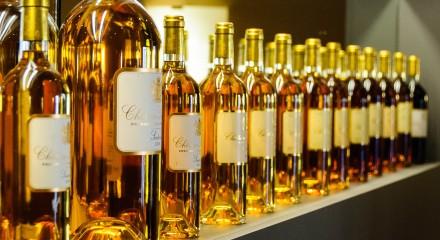 Chateau Suduiraut Sauternes wines