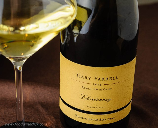 Gary Farrell Russian River Selection Chardonnay