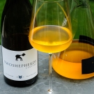 Two Shepherds winery is a favorite of mine. William Allen knows how to craft skin-fermented white wines!