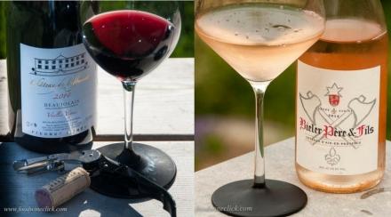 French Wine 101: Beaujolais &