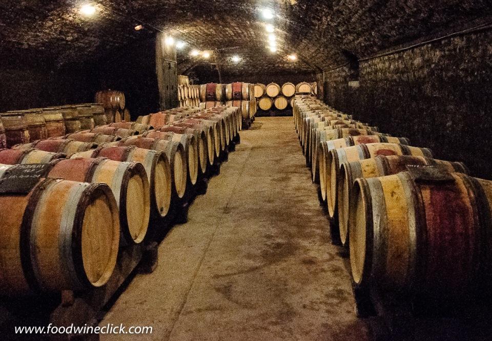 Cellar at Louis Max