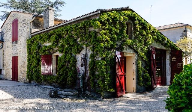 Chateau Fonroque Saint Emilion Grand Cru Classe