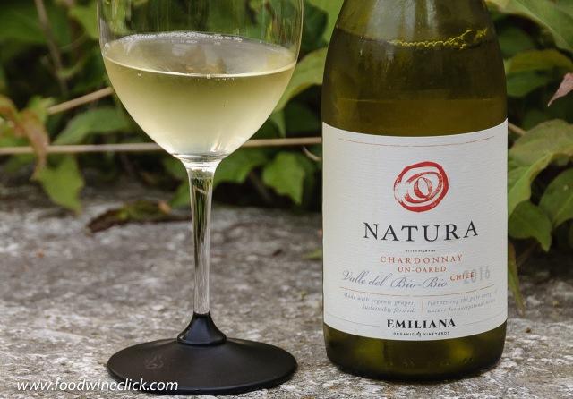 Natura Un-oaked Chardonnay