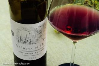 Weingut Niklas Alto Adige Schiava