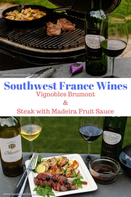 Explore the wines of southwest France at www.foodwineclick.com