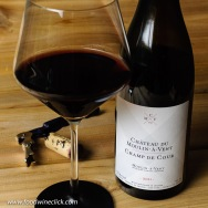 Château du Moulin-à-Vent Cru Beaujolais wine