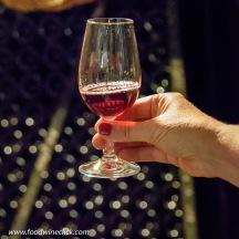 Tasting Volnay red Burgundy at Domaine Albert Boillot