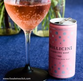 Bollicini sparkling Rosé