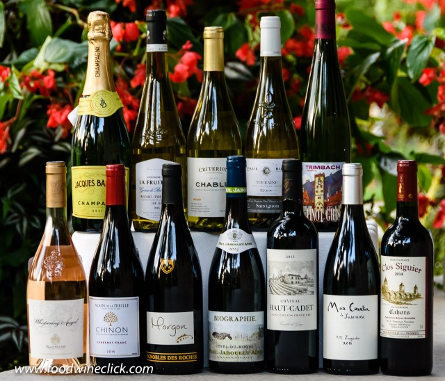 French wines from Whole Foods Market