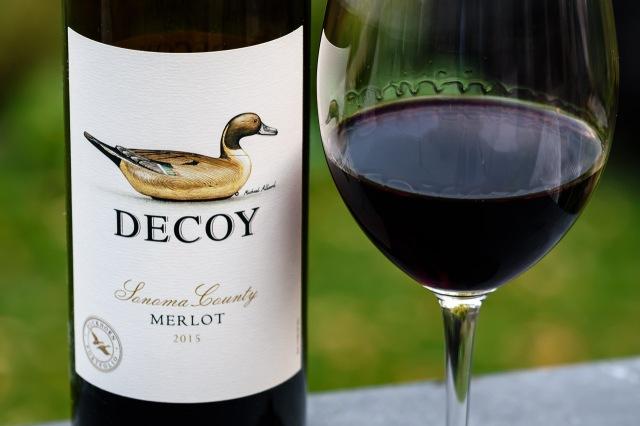 Decoy Sonoma County Merlot