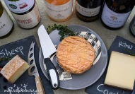 "Epoisses is a legendary washed rind ""stinky"" cheese"