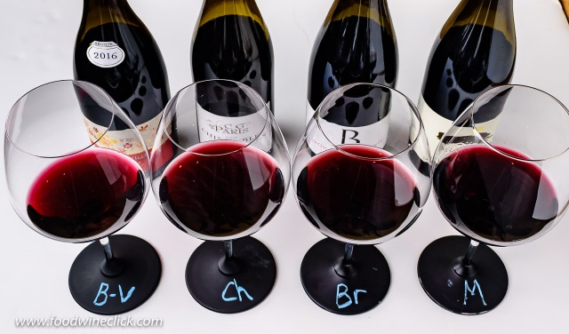 4 beaujolais wines