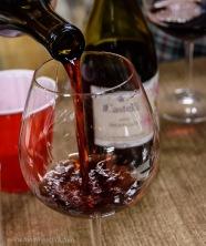 Castelli Vineyards wine