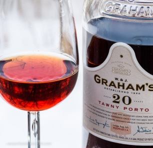 20 year tawny port is more expensive but still within reach for a special occasion or party