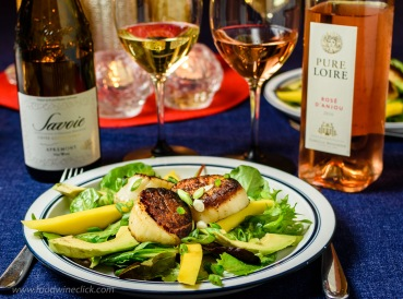 winophiles_amour_scallop_salad 20180202 89