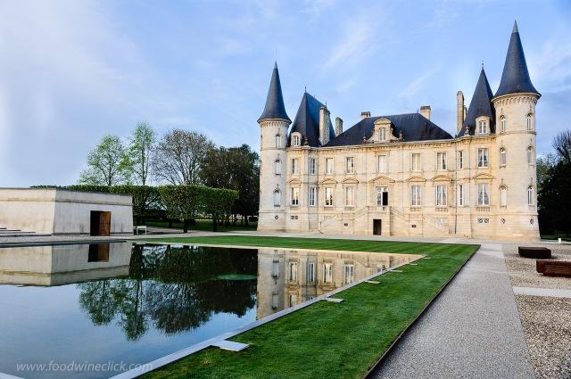 Chateau Pichon-Baron