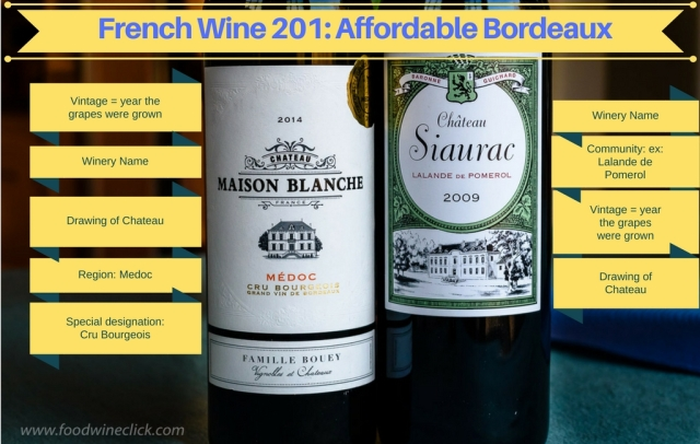 Discover Affordable Bordeaux Wines at https://foodwineclick.com/