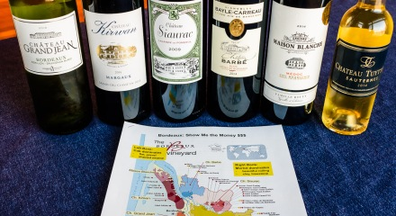 Discover Affordable Bordeaux Wine at https://foodwineclick.com/