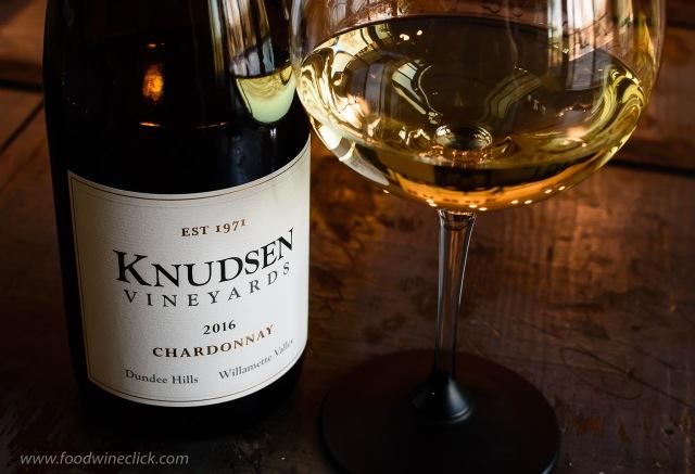 Knudsen Vineyards Chardonnay