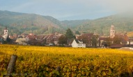 Every village has a story, ruins, winery, restaurants for you to explore