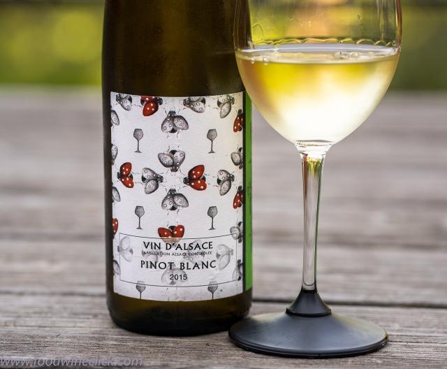 Cave de Ribeauvillé Pinot Blanc