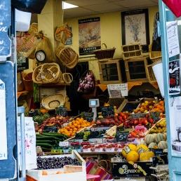 Good looking produce...