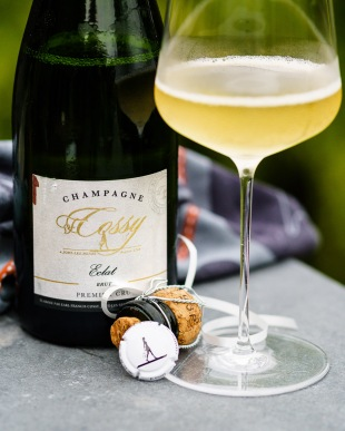 Champagne is only made in the Champagne region and starts at around $35/bottle, and it is something special.