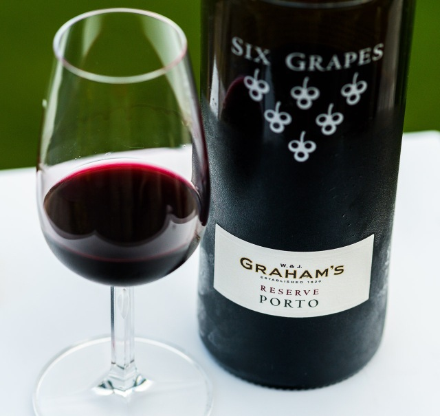 Graham's Six Grapes Reserve Porto