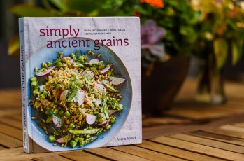 Give ancient grains a try, really!