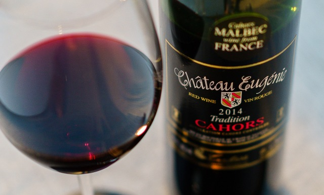 "Chateau Eugenie Cahors ""Tradition"""